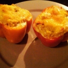 SCD Recipe: Mexican Stuffed Peppers