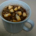 SCD Recipe: Black and White Turkey Chili