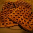 SCD Recipe: Waffles