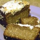 SCD Recipe: Lime and Coconut Banana Bread