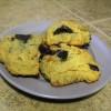 SCD Recipe: Cherry Vanilla Scones