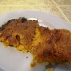 SCD Recipe: Orange Bars