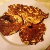 SCD Recipe: Blueberry Silver Dollar Pancakes