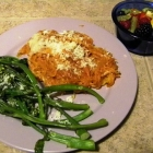 SCD Recipe: Italian Spaghetti Sqash Bake