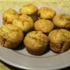 SCD Recipe: Spiced Cashew Butter Blondie Bites