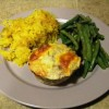 SCD Recipe: Turkey Meatloaf Cups