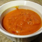 SCD Recipe: Roasted Tomato Ketchup