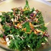SCD Recipe: Kale Salad