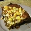 SCD Recipe: Macadamia Nut Bars