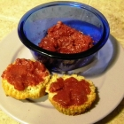 SCD Recipe: No Pectin Strawberry Freezer Jam