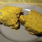 SCD Recipe: Pumpkin Bars