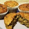 SCD Recipe: Banana Nut Breakfast Cakes