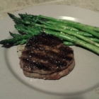 SCD Recipe: Stove top Filet Mignon