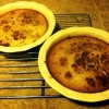 SCD Recipe: Coconut Milk Vanilla Custard