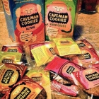 Product Review: Caveman Cookies