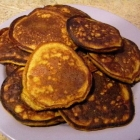 Recipe Review: 21DSD Pumpkin Pancakes