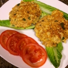 SCD Recipe: Quick and Easy Salmon Burgers