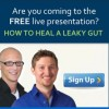 Leaky Gut Webinar - All Disease Begins Here...