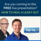 Leaky Gut Webinar - All Disease Begins Here...