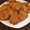 SCD Recipe: Peanut Butter Cookies