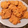 SCD Recipe: Coconut Raisin Breakfast Cookies