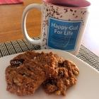 SCD Recipe: Cashew Butter Monster Cookies