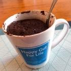Beyond SCD Recipe: Easy Grain-Free Mug Brownie