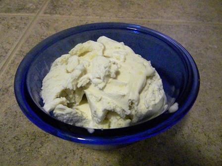 Mug Cake Reccipe Vanilla