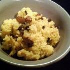 Beyond SCD Recipe: Fruit & Nut Breakfast Millet
