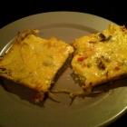 SCD Recipe: Bacon, Vegetable & Cheese Egg Bake