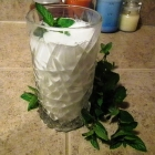 SCD Recipe: Peppermint Tea and Honey Smoothie