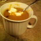 SCD Recipe: Butternut Squash and Apple Soup