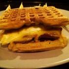SCD Recipe: Breakfast Sandwiches
