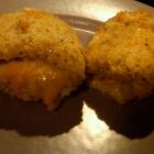SCD Recipe: Cheese Chicken Rollups