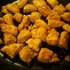 SCD Recipe: Turmeric Chicken Bites