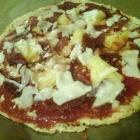 SCD Recipe: Hawaiian Pizza
