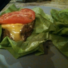 SCD Recipe: Lettuce Wrapped Cheeseburgers