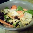 SCD Recipe: Asian Pear Salad
