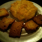 SCD Recipe: Parmesan Rolls and Crackers