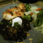 SCD Recipe: Salsa Chicken