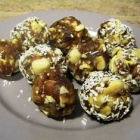 SCD Recipe: Date MIxed Nut Balls