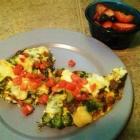 SCD Recipe: Vegetable Frittata