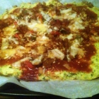 SCD Recipe: Basic Pizza