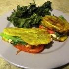 Beyond SCD Recipe: Plantain Chicken Panini