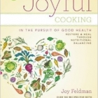 Book Review: Joyful Cooking by Joy Feldman