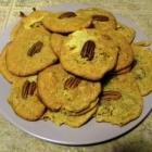 SCD Recipe: Lemon Pecan Butter Cookies
