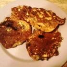 SCD Recipe: Blueberry Silver Dollar Pancakes
