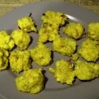 Beyond SCD Recipe: Sweet Potato Puffs