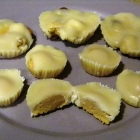 SCD Recipe: White Peanut Butter Cups and Nut Clusters