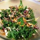 SCD Recipe: Kale Salad